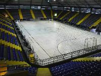 ¿Por qué el choque entre Colombia y Suecia se jugará en el Palacio de los Deportes?