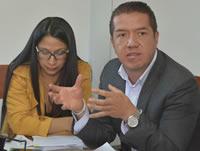 Concluyen sesiones extraordinarias en el Concejo de Soacha