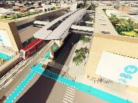 Único oferente se queda con contrato para acompañar construcción del metro de Bogotá