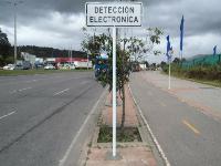 Conozca las vías que tienen cámaras para fotomultas en Bogotá