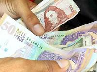 Salario mínimo aumentará un  6%,  queda en $828.116