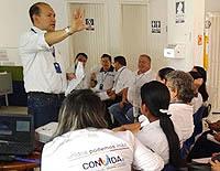 Capacitados los 217 promotores de la EPS Convida de los 116 municipios de Cundinamarca