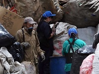 Se crea incentivo para fomentar el reciclaje y tratamiento de residuos en Colombia