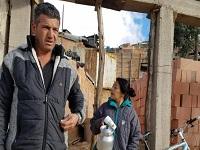 Ladrillo Verde cambió la vida de un soachuno vendedor de aguacates