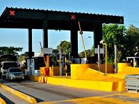 Se espera que en 2019 los peajes colombianos serán electrónicos