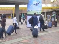 Este puente de Reyes más de 282 mil viajeros harán  uso de las Terminales de Bogotá