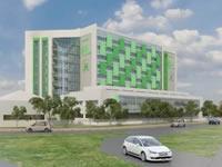 Nuevo hospital de Soacha se empezará a construir en 2020