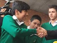 Aún quedan 50 mil cupos para estudiar en colegios oficiales de Bogotá