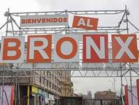 El sueño del nuevo Bronx  empieza a hacerse realidad  en Bogotá