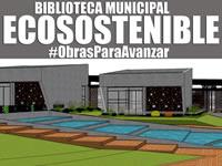 En Sibaté comienza construcción de la nueva biblioteca
