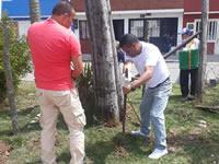 Zonas del parque Ciudad de Quito son recuperadas