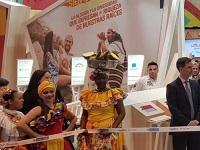 Cundinamarca presente en Fitur, una de las ferias turísticas  más importantes del mundo