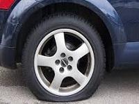 Alerta por  robos  de los Pinchallantas en la autopista sur