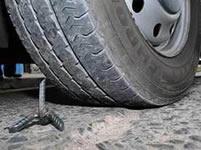 Pinchallantas también actúan en Soacha, hay denuncias de víctimas en la Autopista Sur