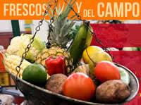 Este viernes hay mercado campesino en Soacha
