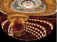 Con la ópera buffa 'Viaje Barroco' el Teatro Colón presenta su programación 2019