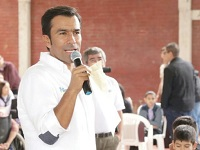 Gobernador Rey realizará anuncios e inauguración de obras en Girardot
