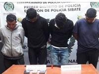 En Sibaté linchan extranjeros dedicados al robo de fincas