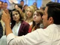 Cundinamarca socializó necesidades para ser  incluidas en el Plan Nacional de Desarrollo