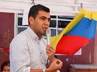 Perico Jr entrega una Asamblea Departamental con  resultados positivos