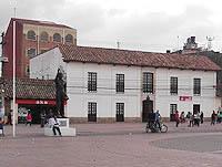 Bogotá y Soacha son las  ciudades más competitivas del país