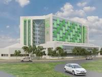Denuncian posible detrimento patrimonial en construcción del nuevo hospital de Soacha