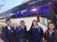 Se amplía número de  rutas escolares en Soacha