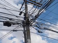 Habitantes de un barrio de Soacha denuncian irregularidades en servicio de energía