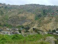 En Soacha y Cundinamarca se muere la gente por la contaminación del aire