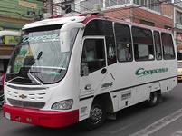El desorden del transporte que no controla la Secretaría de Movilidad de Soacha