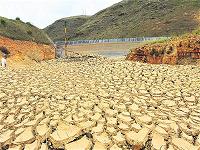 Algunos embalses en Cundinamarca reducen su nivel por fenómeno de El Niño