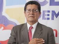 Molano no puede ser candidato a la Gobernación por el Centro Democrático