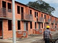 En Soacha engañan a víctimas del conflicto armado con promesa de vivienda gratis