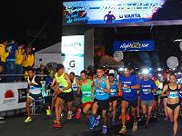 Regresa a Bogotá la Carrera Night Race 10K, conozca detalles