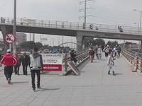Se mantiene recuperación del espacio público en Soacha