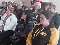 Siguen socializaciones del Conpes en las juntas de acción comunal de Soacha