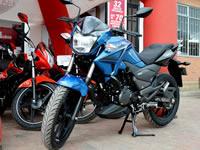 Cundinamarca aumentó el  número de motos matriculadas