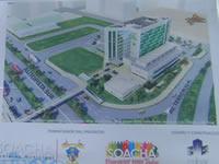 Nuevo hospital de Soacha no se contratará en esta administración
