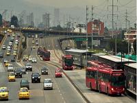 Peñalosa confirmó cambios en el pico y placa ambiental en Bogotá