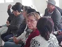 Socialización del Conpes comunal llegó a la comuna seis de Soacha