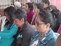 Líderes de la comuna uno de Soacha conocieron alcances del Conpes 3955