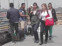 Ciudadanos de Soacha rechazan atropellos amparados en el Código de Policía