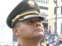 Este martes se posesiona nuevo comandante de la Policía  Cundinamarca