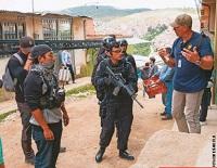 """En marzo se estrena """"Triple Frontera"""", el filme narco que tiene escenas grabadas en Soacha"""
