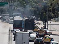 ¿Qué necesita Bogotá para mejorar la calidad del aire?