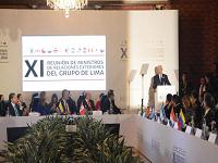 EEUU respondería a quien amenace la seguridad y soberanía de Colombia