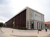 Se inaugura Jorge Isaacs, uno de los nuevos colegios en Bogotá