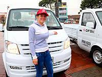 Entregan  automotores que reemplazarán  vehículos de tracción animal en Soacha