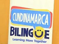 Cundinamarca fortalece su estrategia de bilingüismo