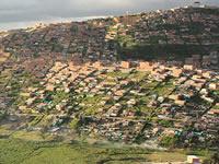 Niña desaparecida en el barrio La Isla de Soacha fue encontrada  en Bogotá